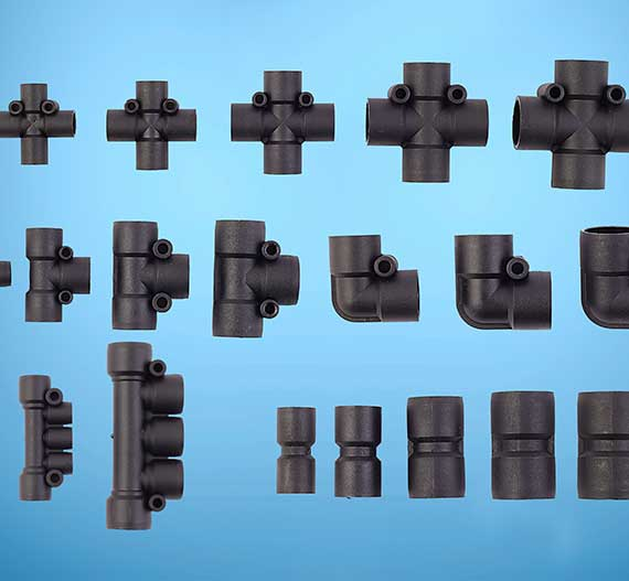 PBT Fittings